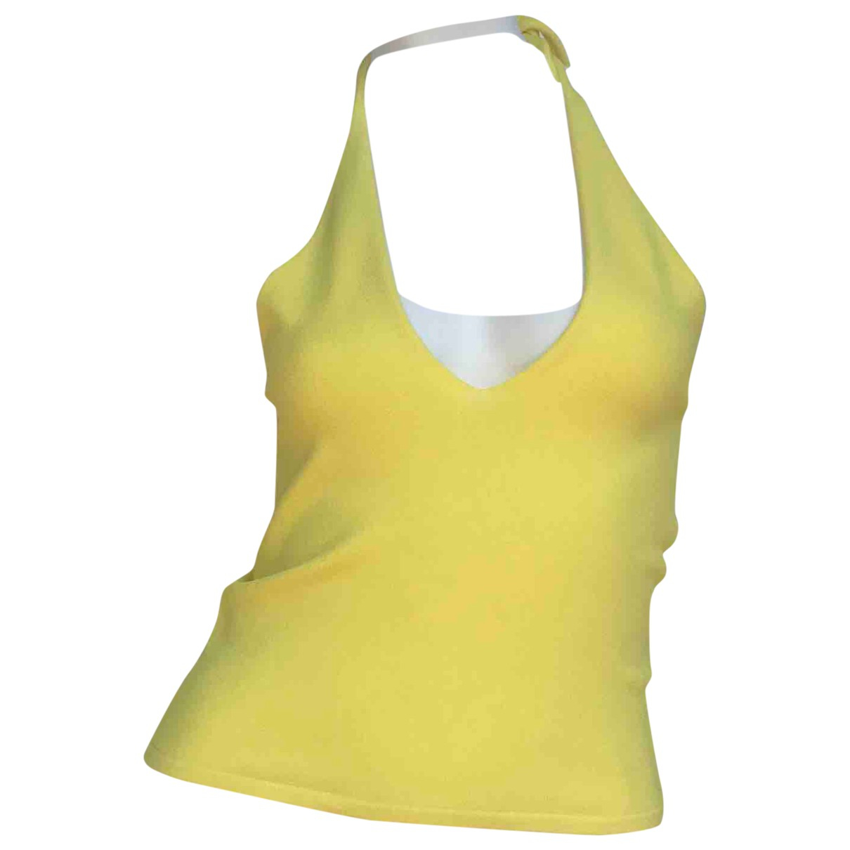Iceberg - Top   pour femme - jaune