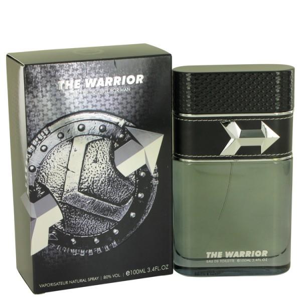 The Warrior - Armaf Eau de toilette en espray 100 ML
