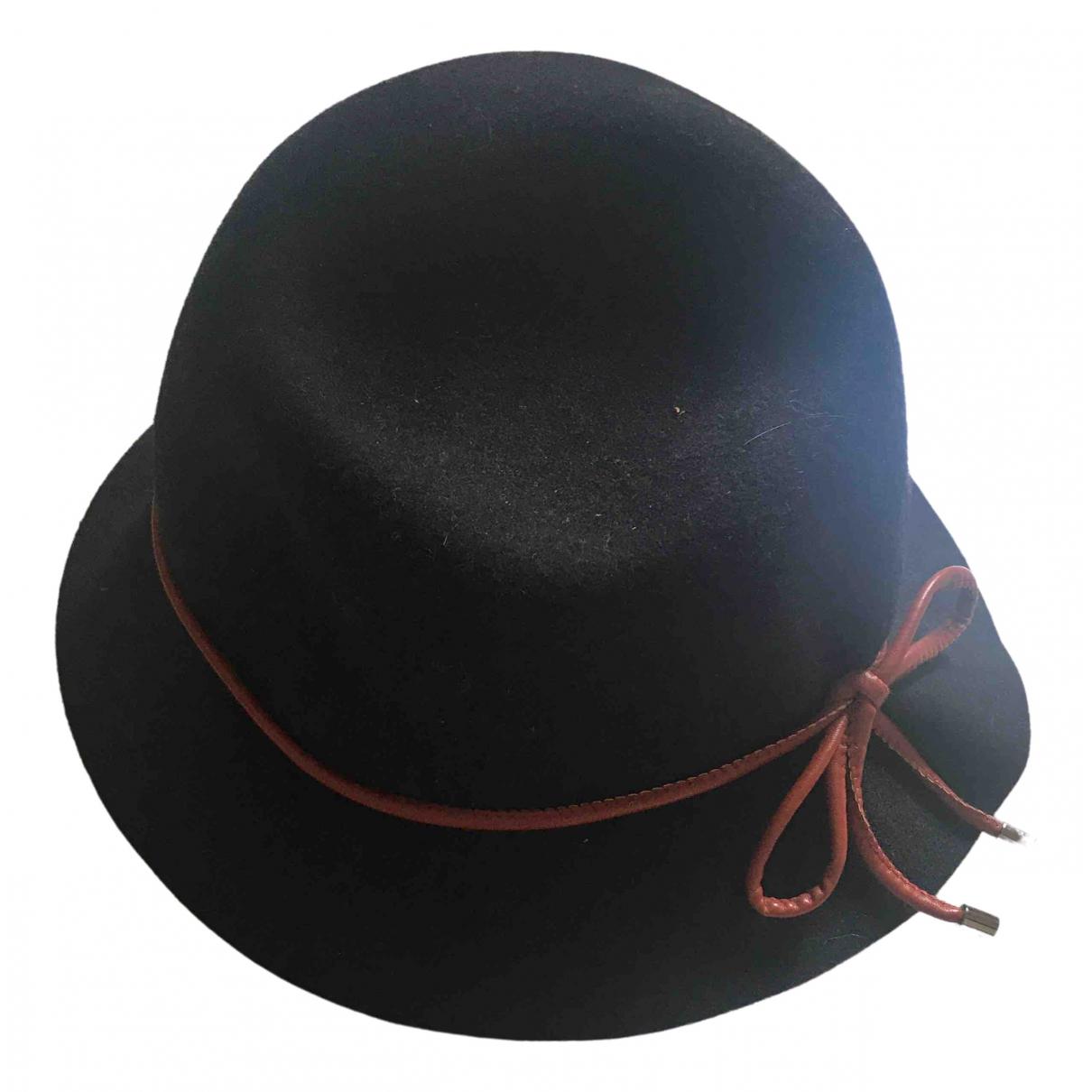Eugenia Kim \N Blue Wool hat for Women S International