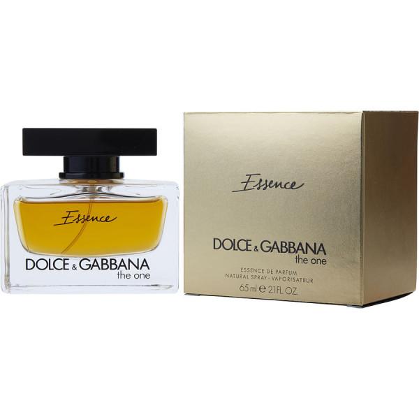 The One Essence - Dolce & Gabbana Eau de parfum 65 ML