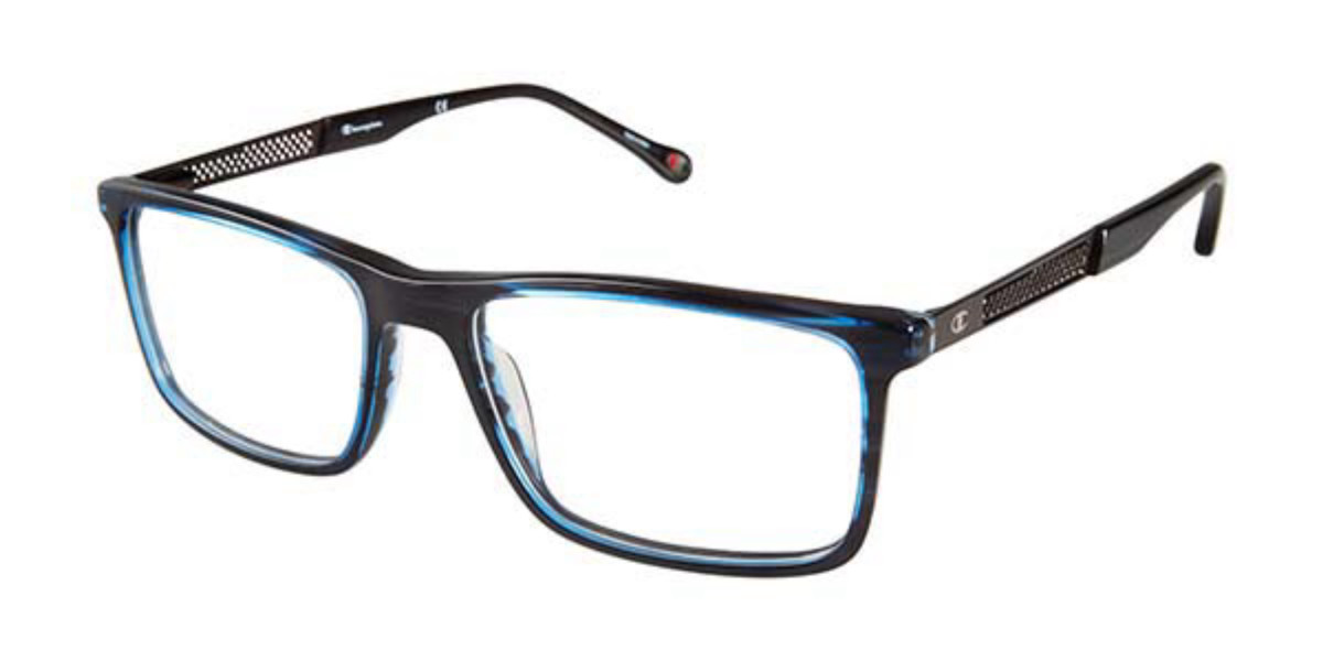 Champion 2015 C03 Men's Glasses Multicolor Size 57 - Free Lenses - HSA/FSA Insurance - Blue Light Block Available