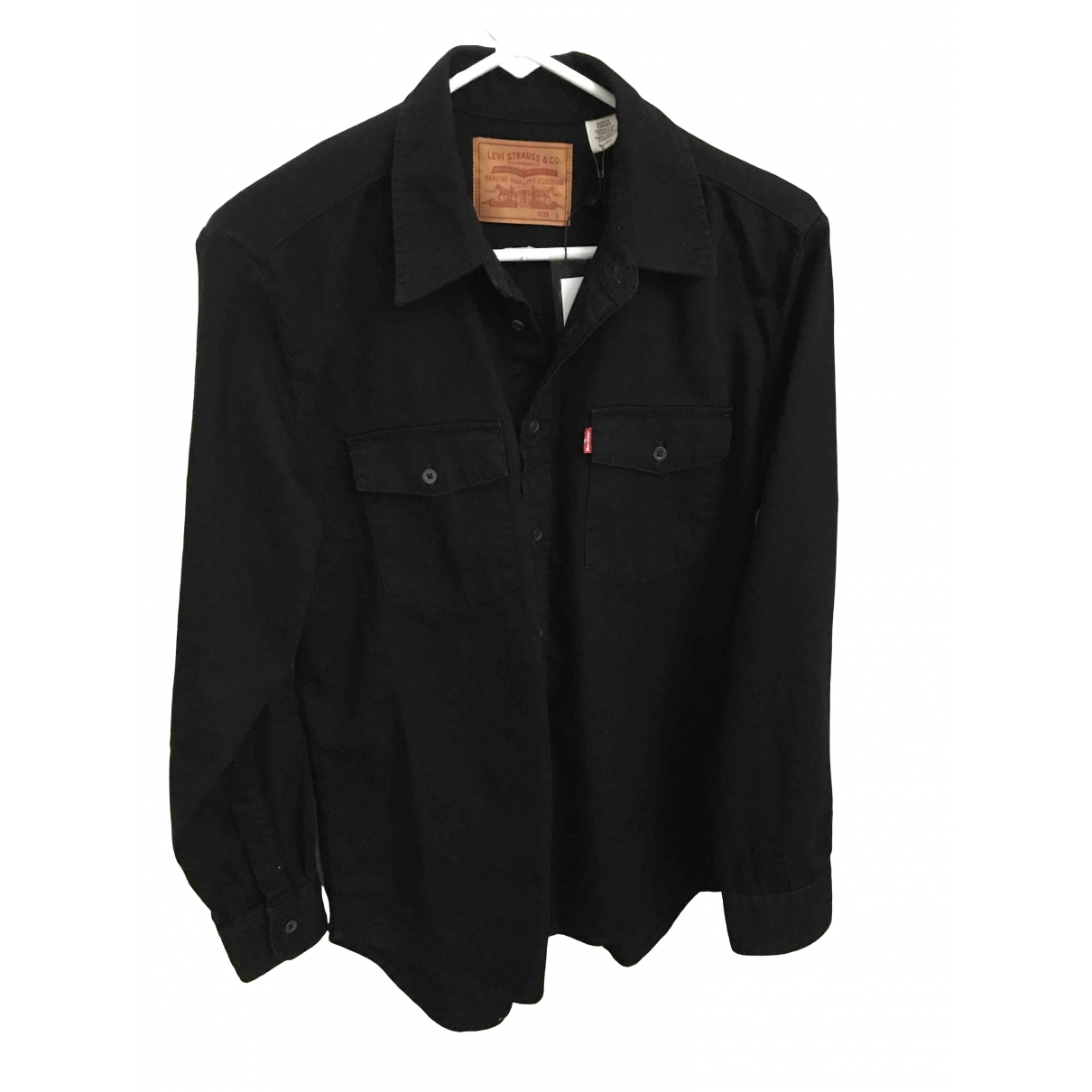 Camisa Wardrobe Nyc