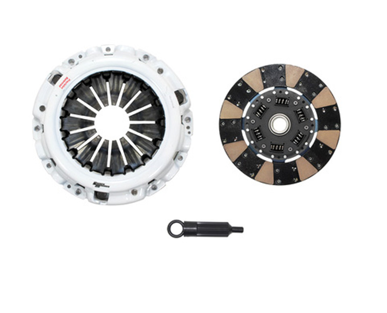Clutch Masters 04302-HD0F-X FX250 Single Disc Clutch Kit Chevrolet Camaro 2.0L 16-17