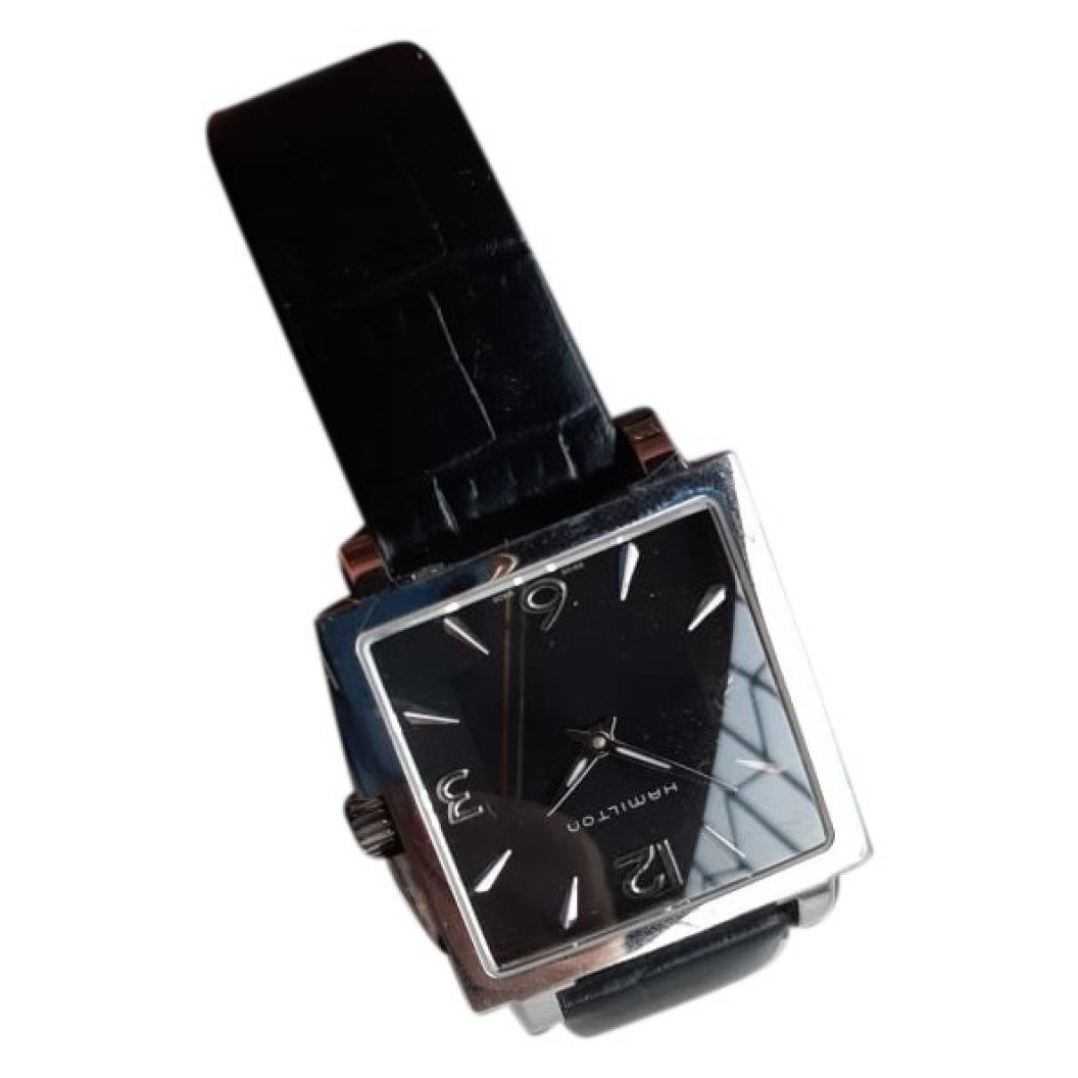 Reloj Hamilton