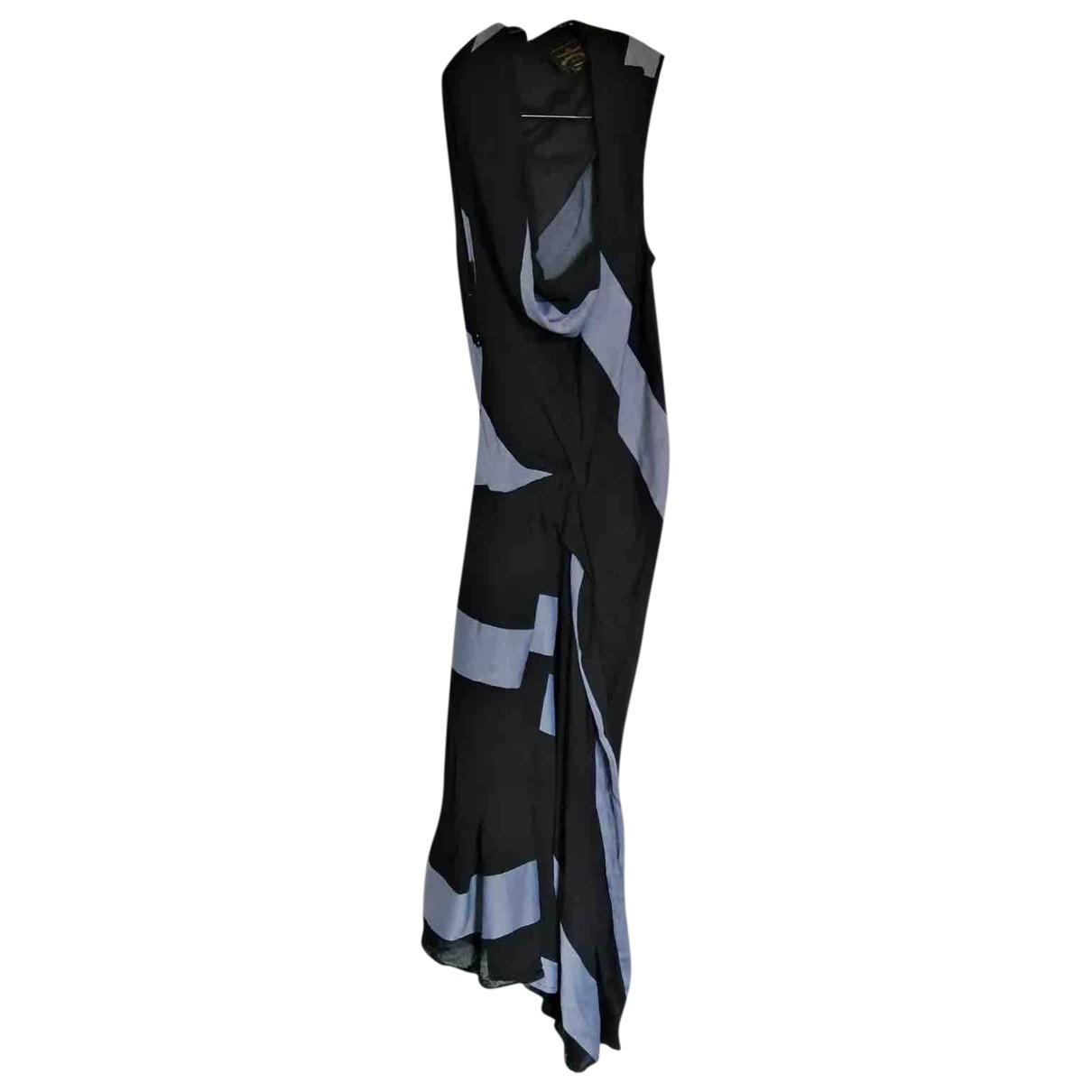 Vivienne Westwood - Robe   pour femme en coton - multicolore