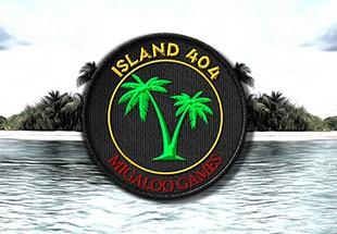 ISLAND 404 Steam CD Key