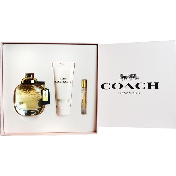 Coach - Coach Estuche regalo 90 ML