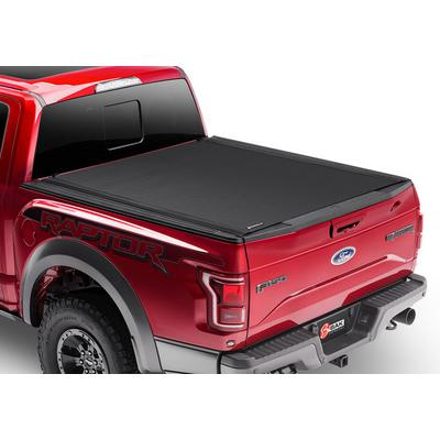 BAK Industries Revolver X4 Truck Bed Cover - 79701