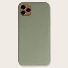 Plain iPhone Case
