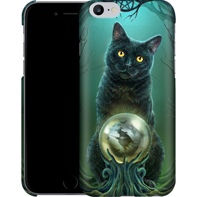 Apple iPhone 6s Plus Smartphone Huelle - Rise of the Witches von Lisa Parker