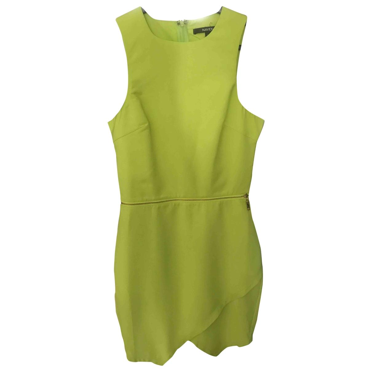Mini vestido Naven
