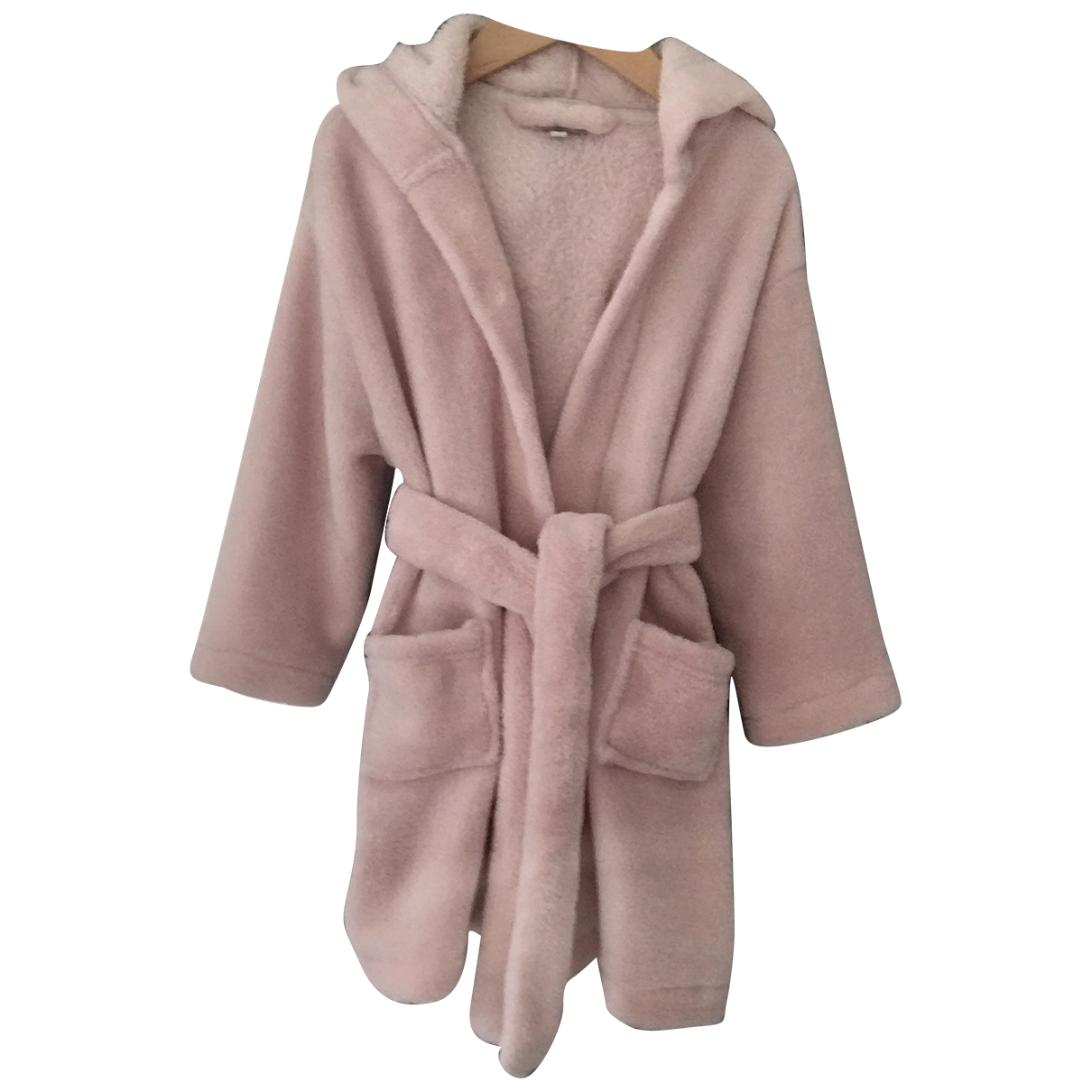 Cyrillus N Pink Cotton jacket & coat for Kids 4 years - up to 102cm FR