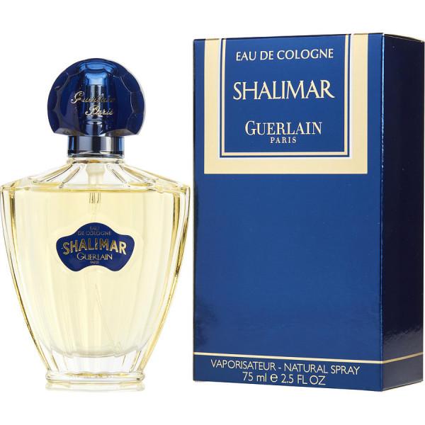Guerlain - Shalimar : Cologne Spray 2.5 Oz / 75 ml