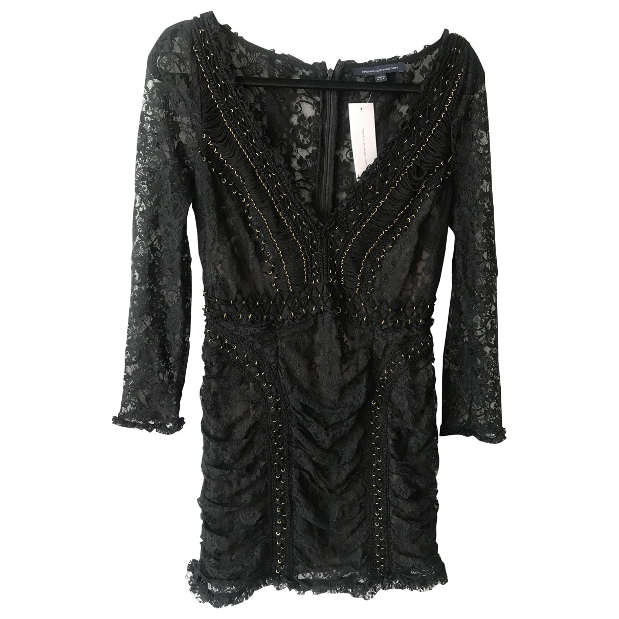 French Connection \N Black dress for Women 10 UK