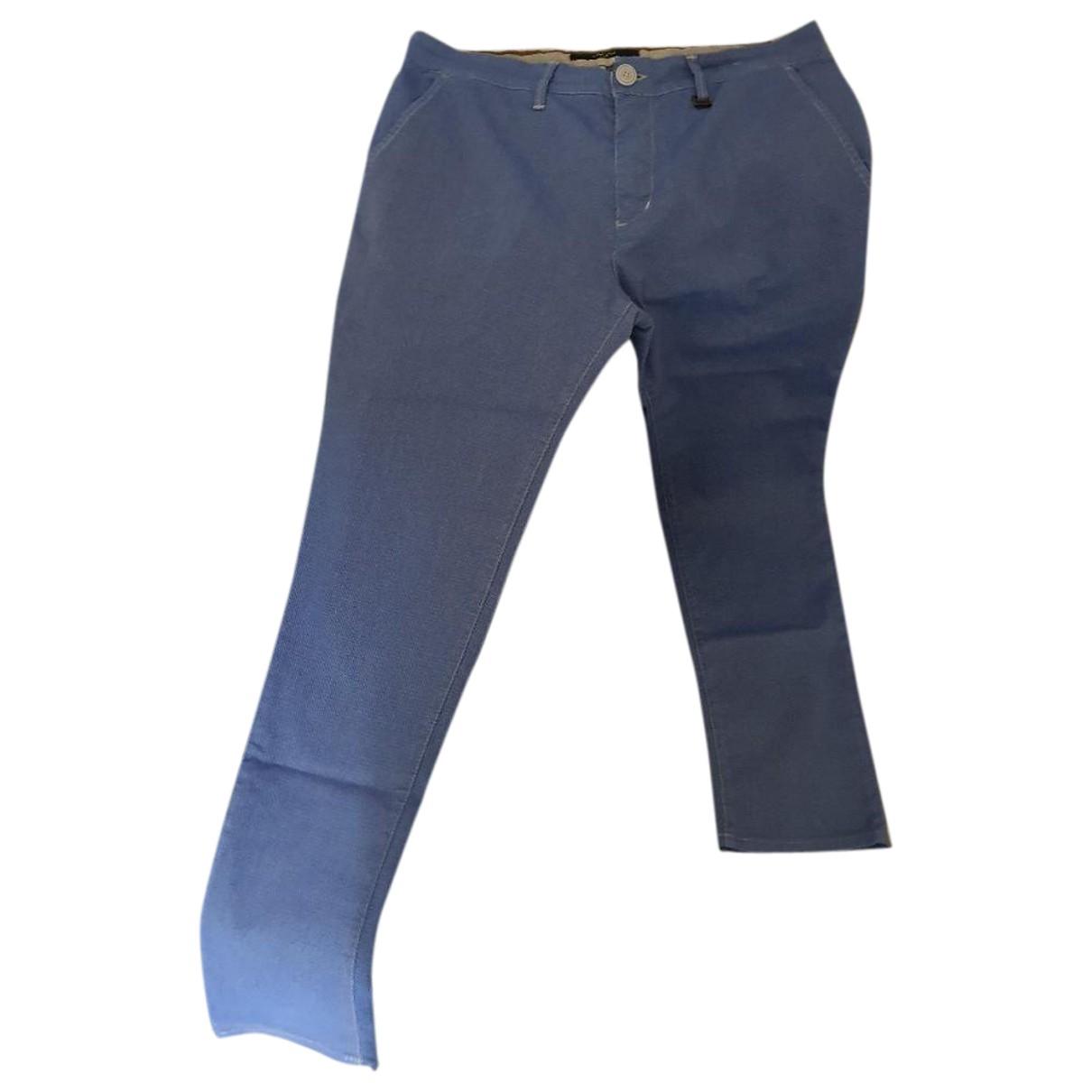 Liu.jo - Pantalon   pour homme en coton