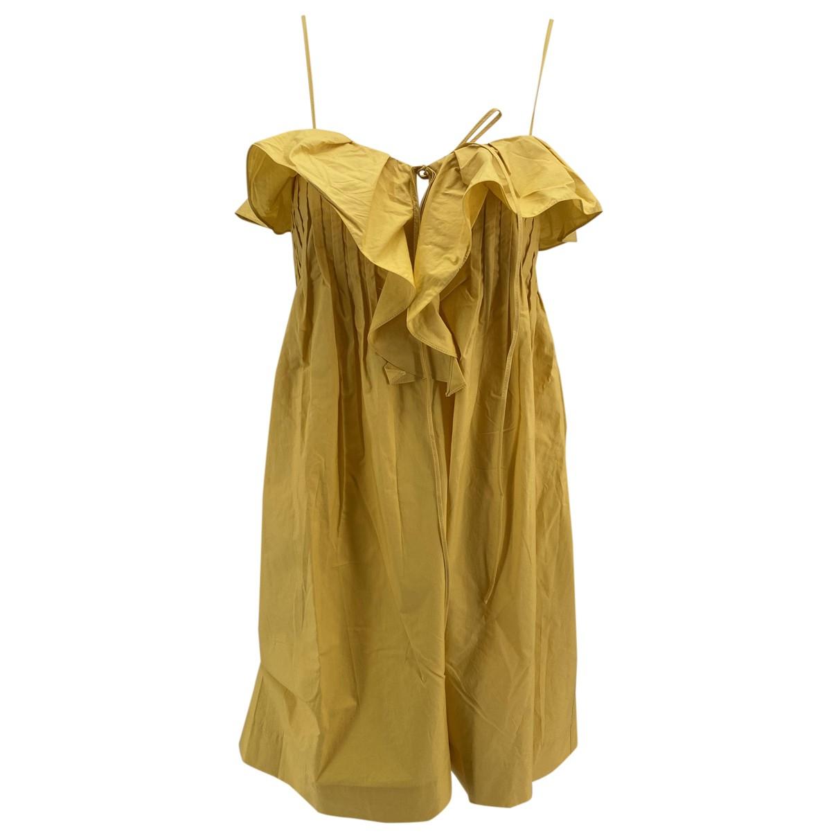 Mini vestido Three Graces London