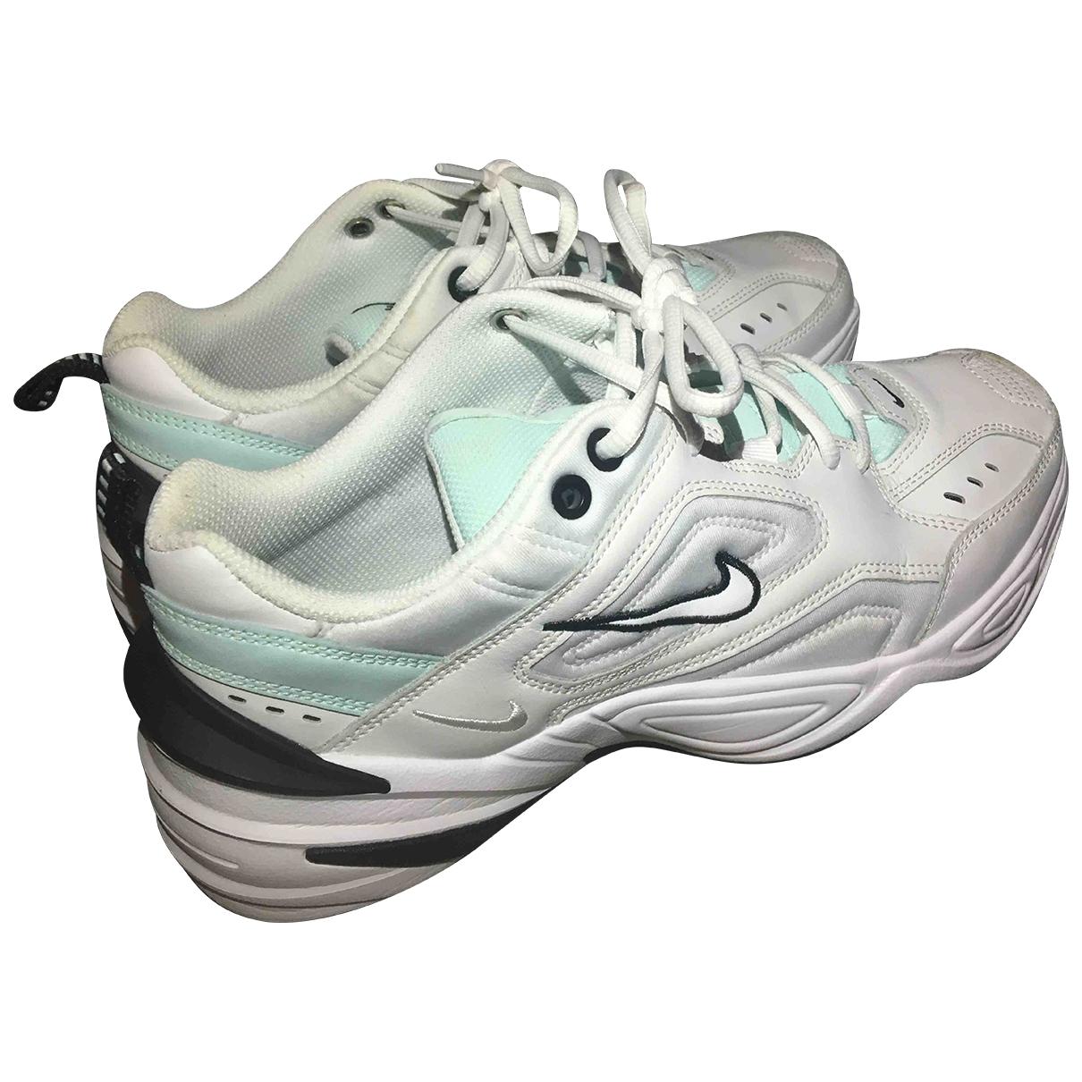 Deportivas M2K Tekno de Lona Nike