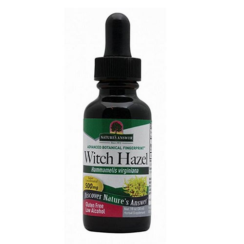 Witch Hazel Extract 1 FL Oz by Nature's Answer
