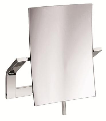Sensis PS377CR Magnifying Mirror 8 1/3 H in Chrome