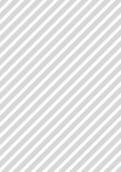 Non Photo Framed Canvas Print, Oak, 20x30, Home Décor -Gray Stripes