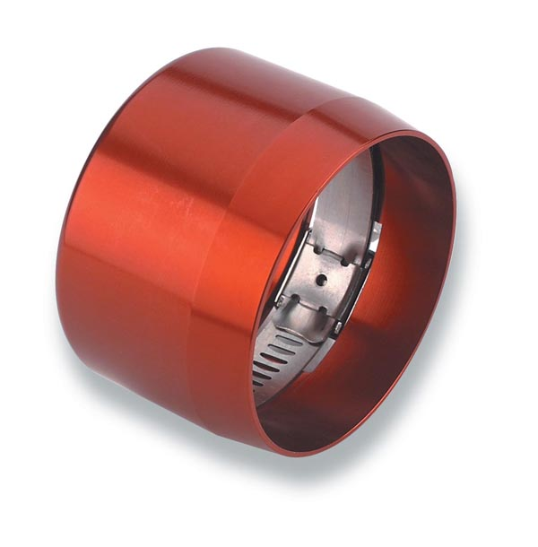 Earl's Performance 900128ERL -28 ECON-O-FIT, RED 1-15/16