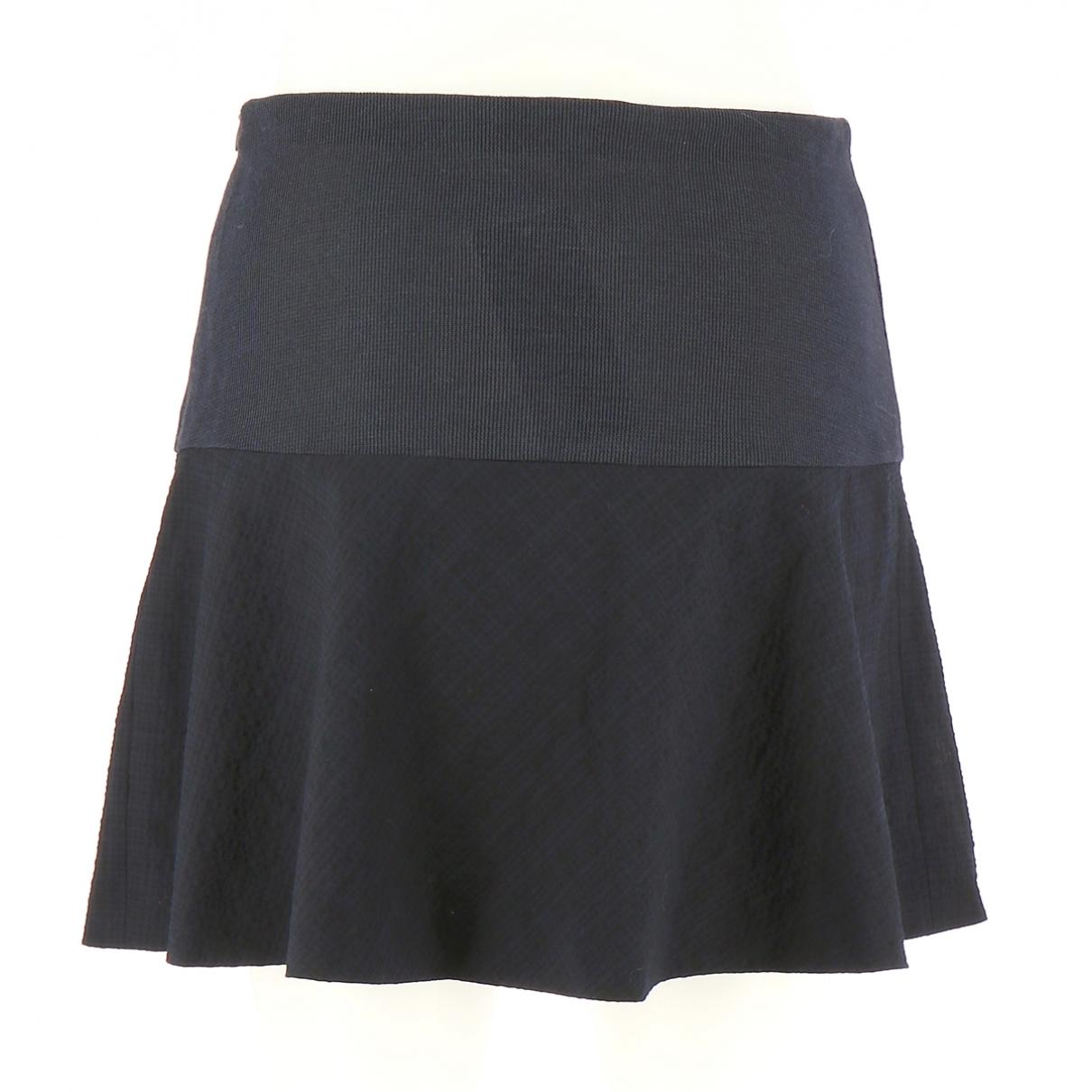 Vanessa Bruno Athe \N Black skirt for Women 36 FR