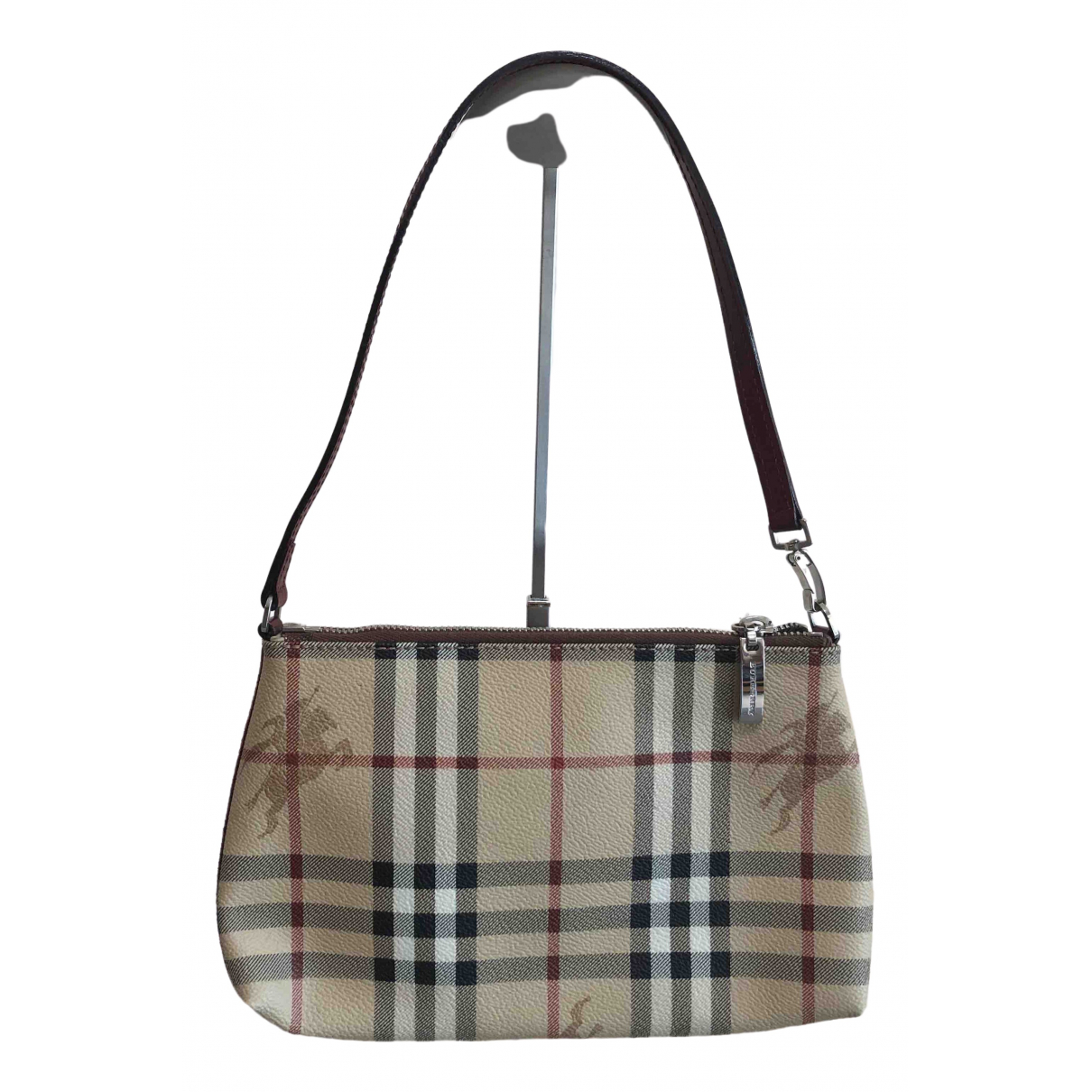 Burberry \N Cloth Clutch bag for Women \N
