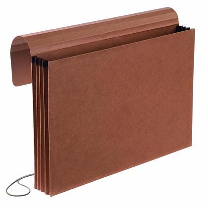 Pendaflex@ Expanding Partition Wallets & Expanding Files - Legal,without compartment,3-1/2