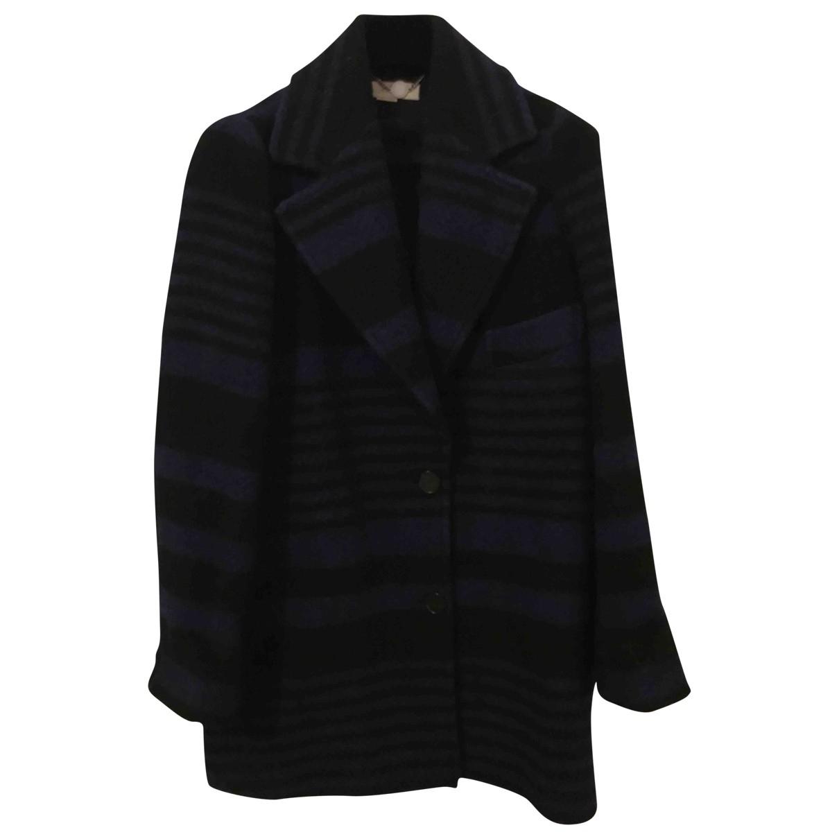Stella Mccartney - Manteau   pour femme en laine