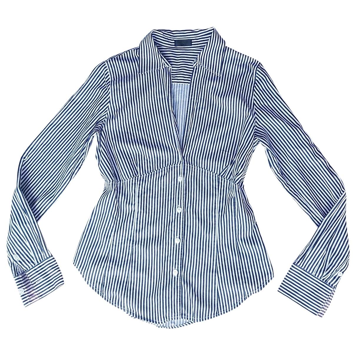 Paul Smith - Top   pour femme en coton - multicolore