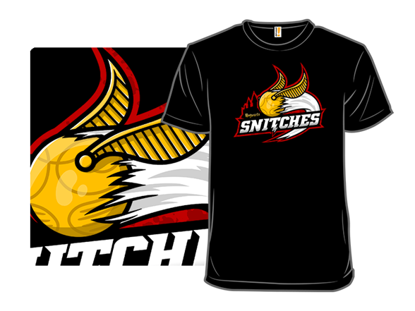 The Snitches T Shirt