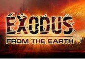 Exodus from the Earth Steam CD Key