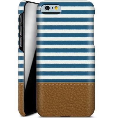 Apple iPhone 6 Smartphone Huelle - Nautical von caseable Designs