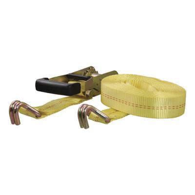 Curt Manufacturing Ratchet Tie Down Strap - 83047