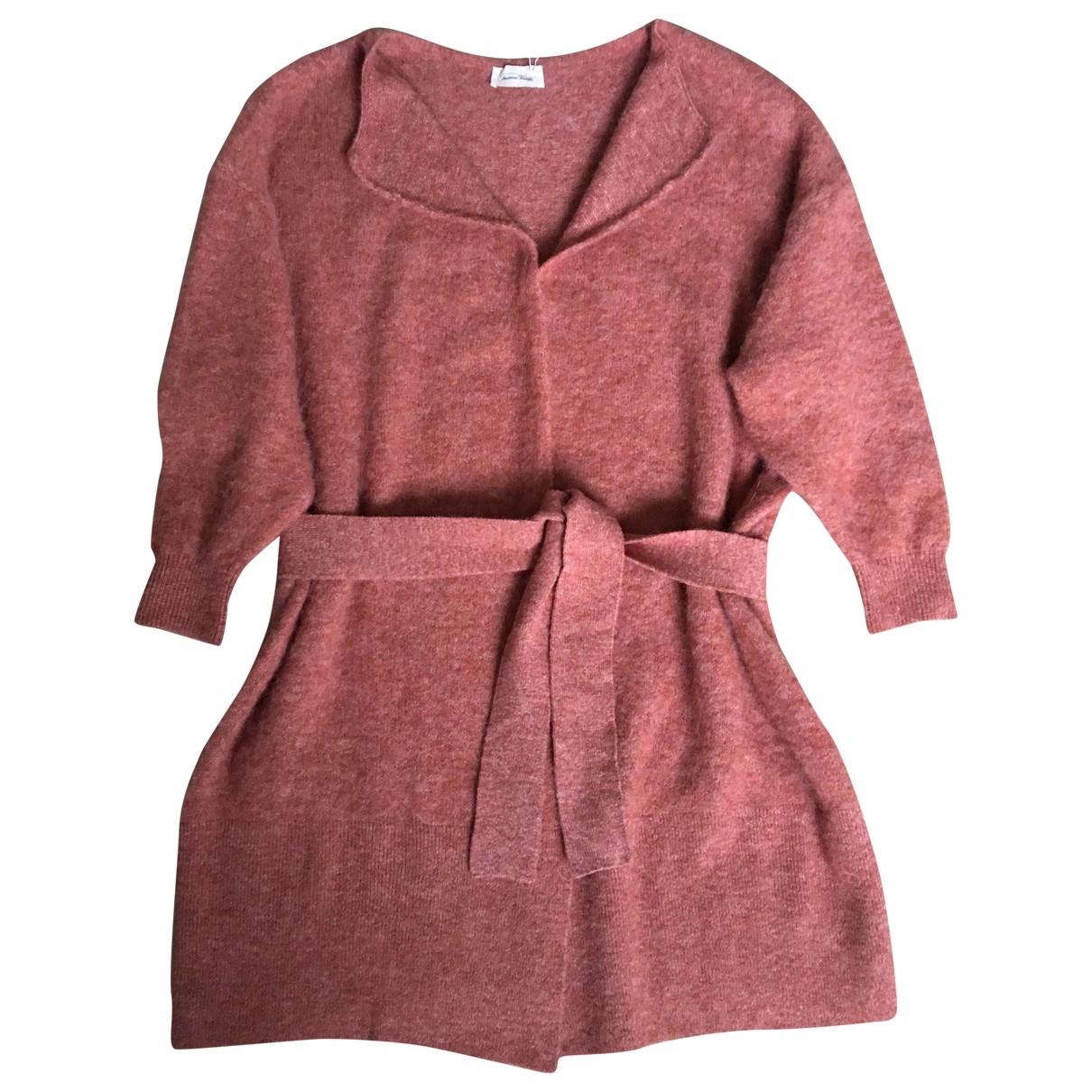American Vintage \N Pullover in Wolle