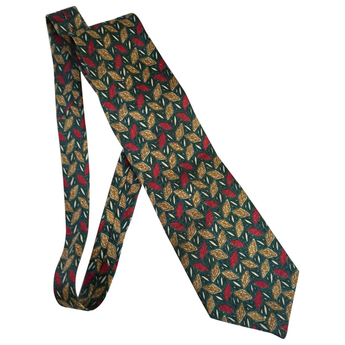 Corbata Non Signe / Unsigned