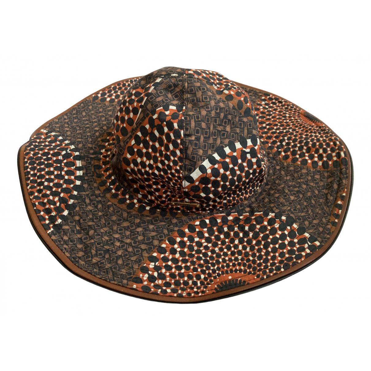 Burberry N Multicolour Cotton hat for Women 57 cm