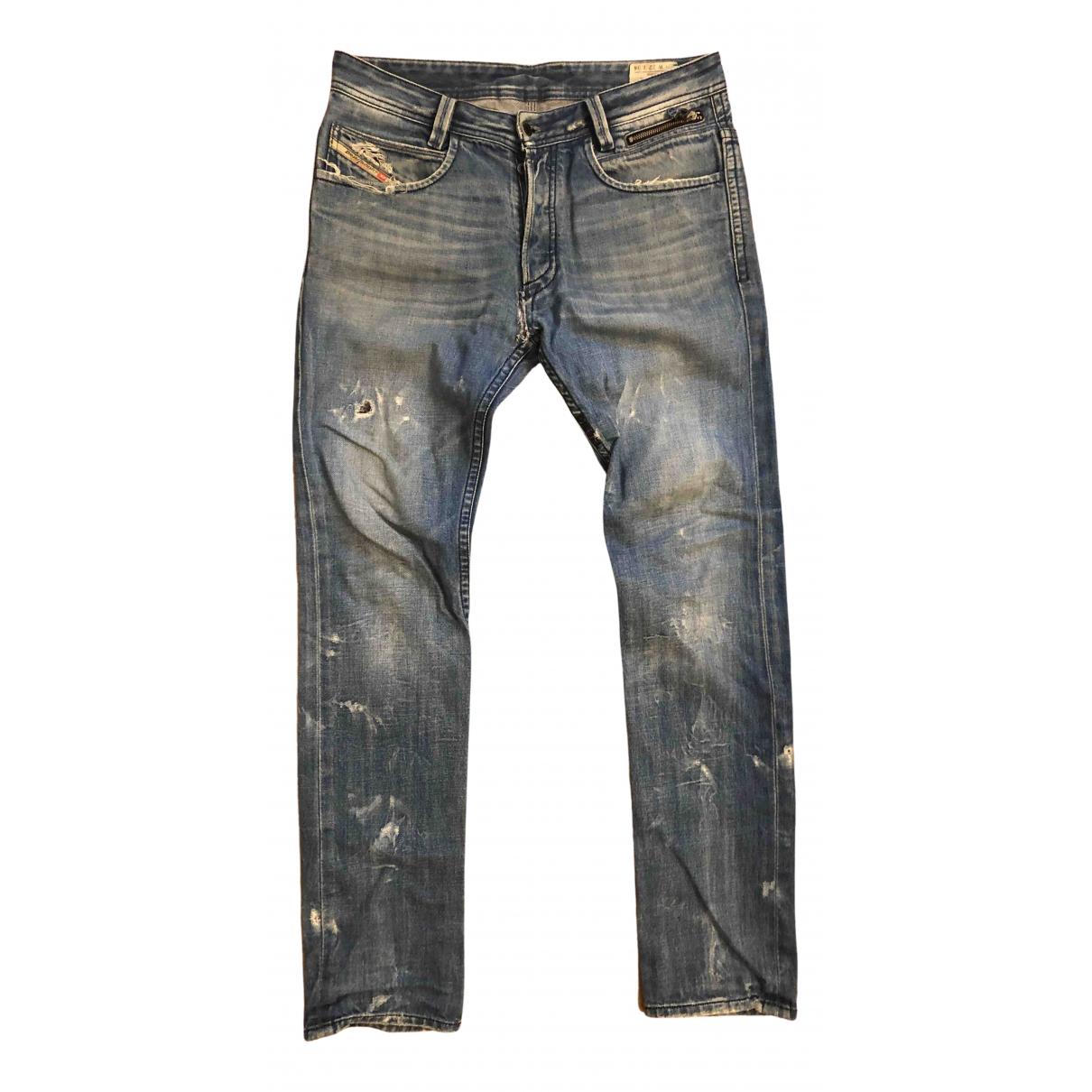 Diesel N Jeans for Men 32 US