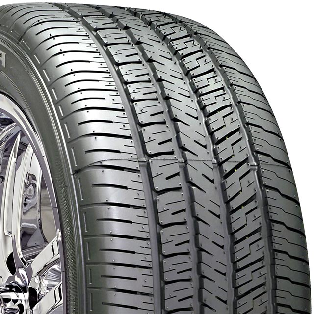 Goodyear 732276500 Eagle RS-A Tire P 235/50 R18 99WxL BSW OE
