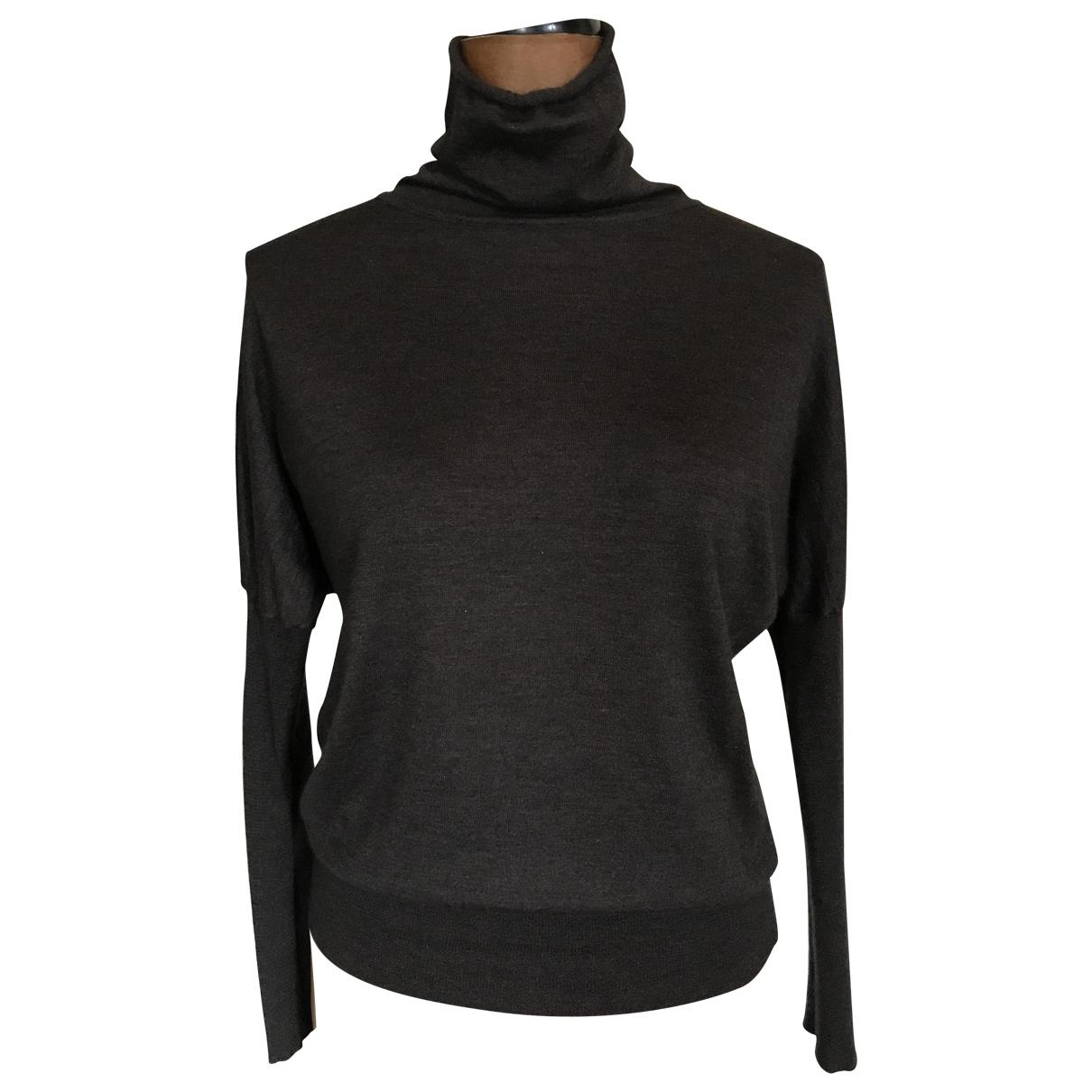 Etro \N Pullover in  Braun Kaschmir