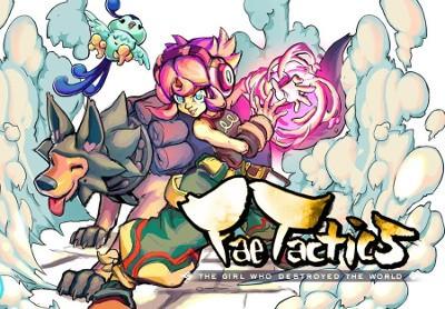 Fae Tactics Steam Altergift