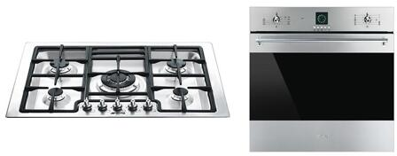 2-Piece Kitchen Package With PGFU30X 30