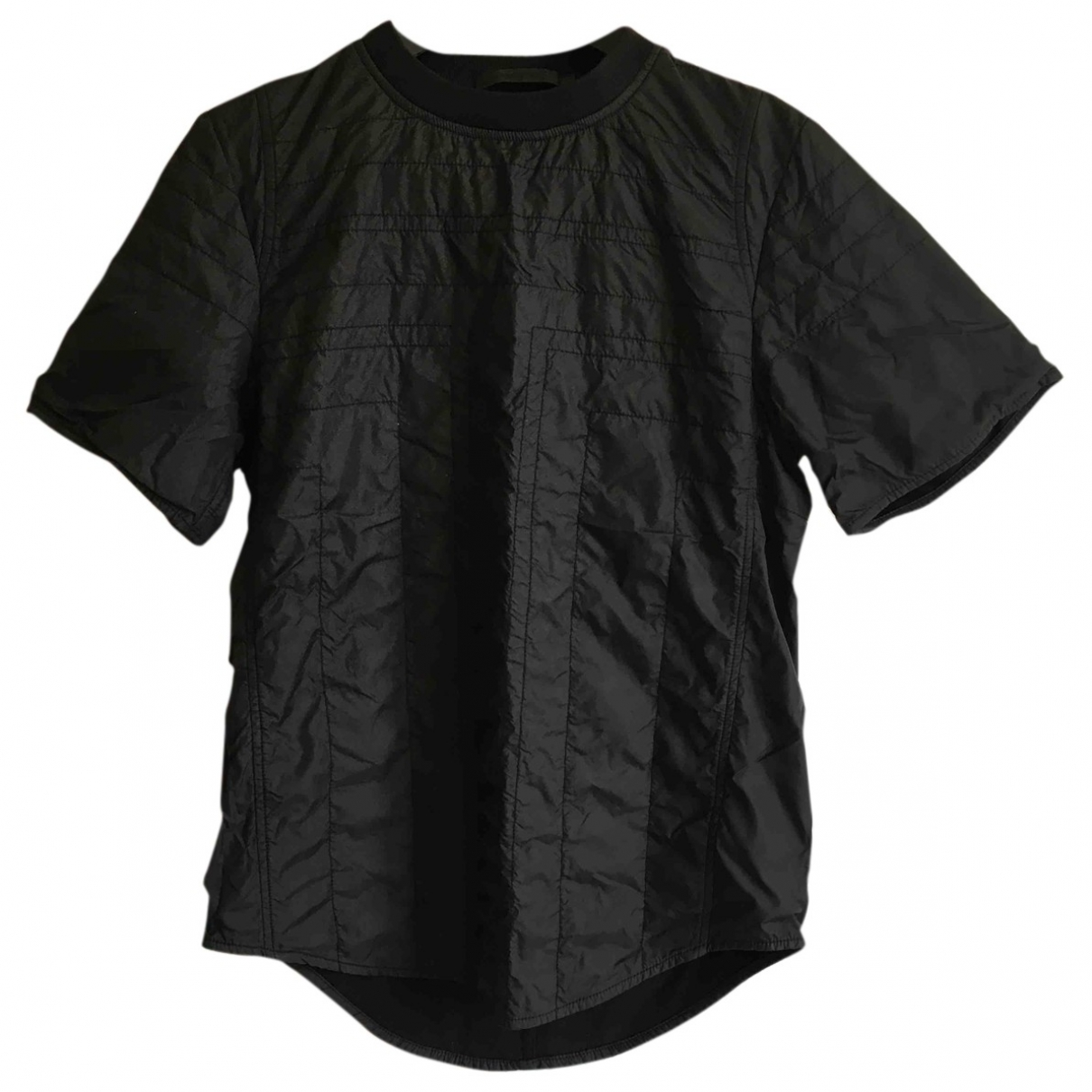 Alexander Wang \N Black T-shirts for Men S International