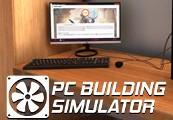 PC Building Simulator - Razer Workshop DLC Steam CD Key