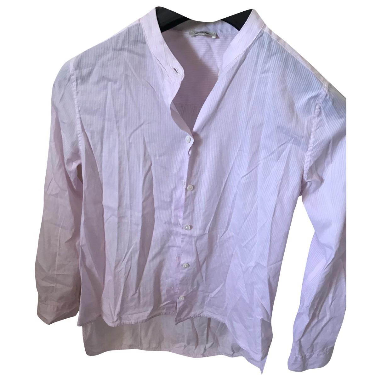 Bellerose - Top   pour femme en coton - rose