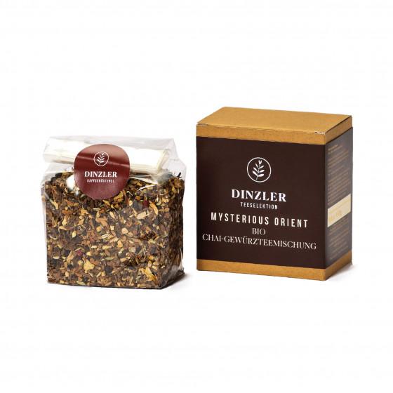 "Tee Dinzler Kaffeerosterei ""Mysterious Orient"", 150 g"