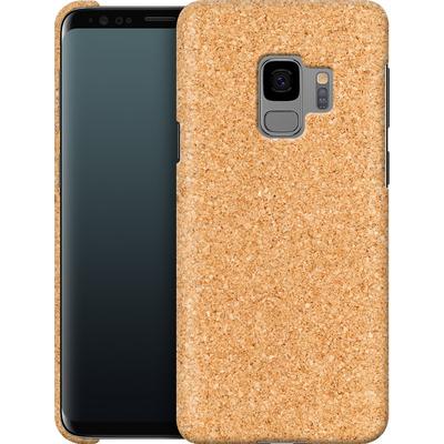 Samsung Galaxy S9 Smartphone Huelle - Cork von caseable Designs