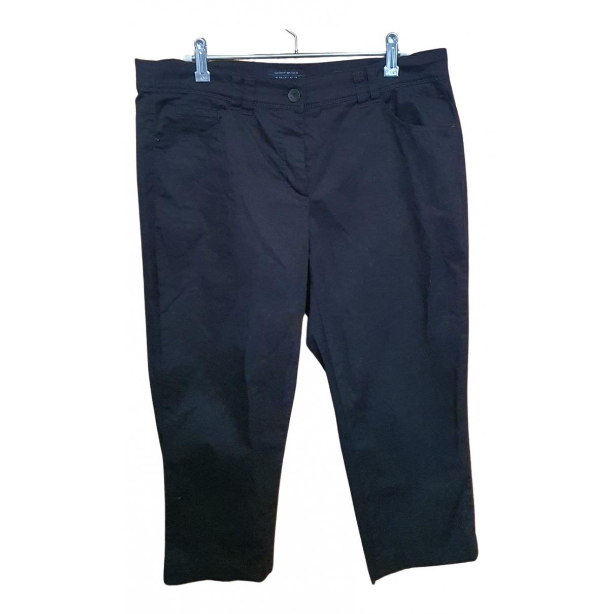 Pantalon recto Gerry Weber