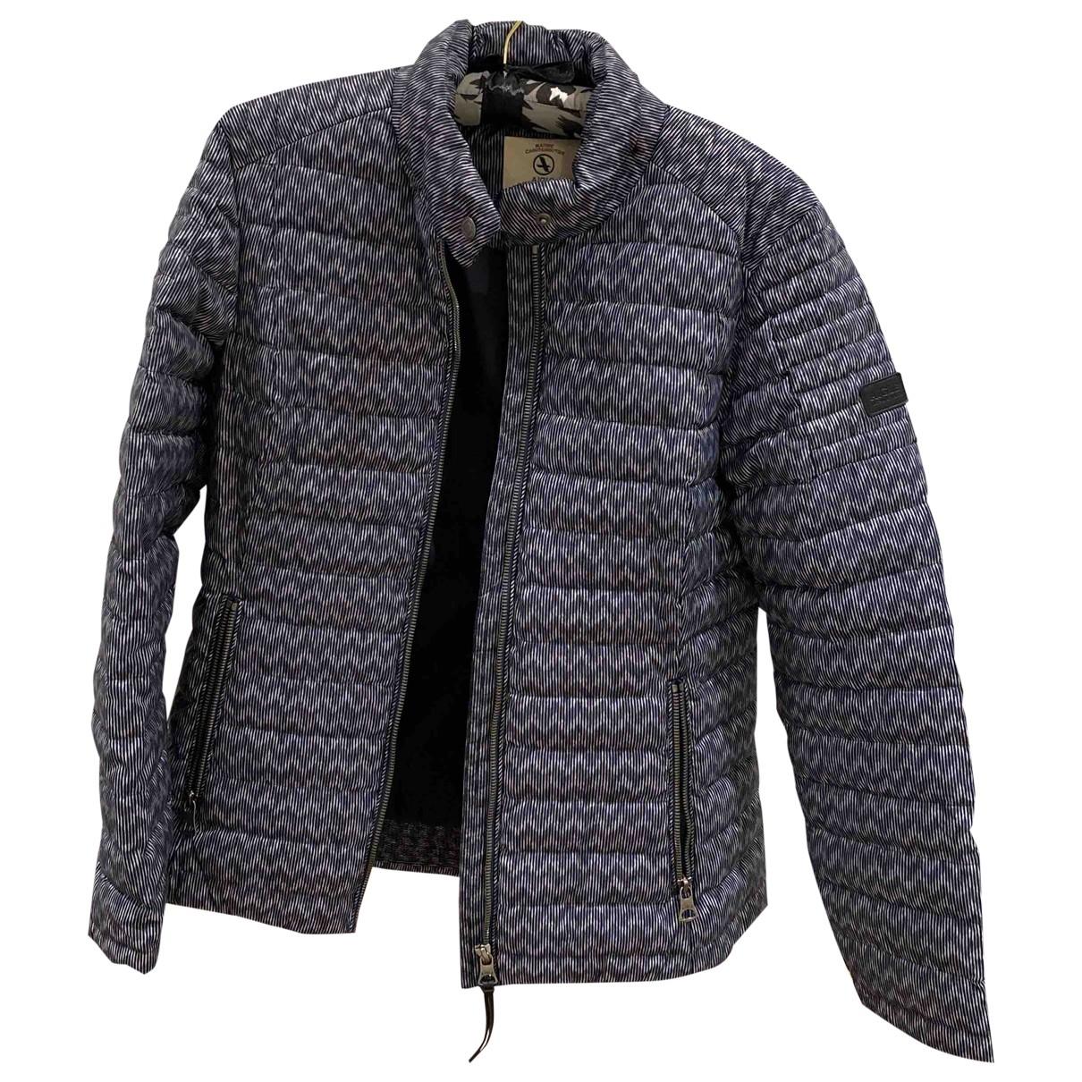 Aigle \N Grey jacket for Women 10 UK