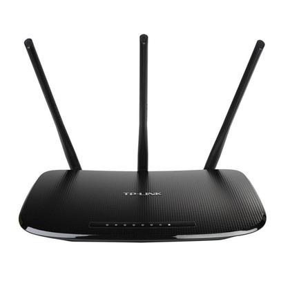 TL-WR940N routeur N sans fil 450 Mbps - TP-LINK®